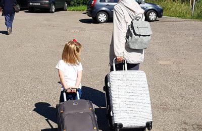 Peak Luggage